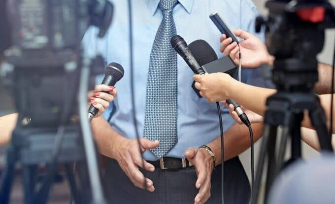 Communications, Public Relations, and Media
