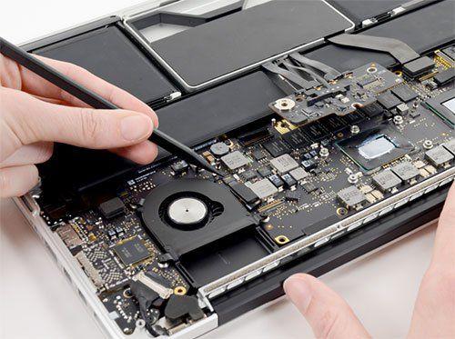 Vital Things to Consider When Choosing an Apple MacBook Repair Service
